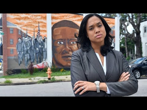 1st Edition: Marilyn Mosby Recalls Racists Attacks After Charges in Freddie Gray Case