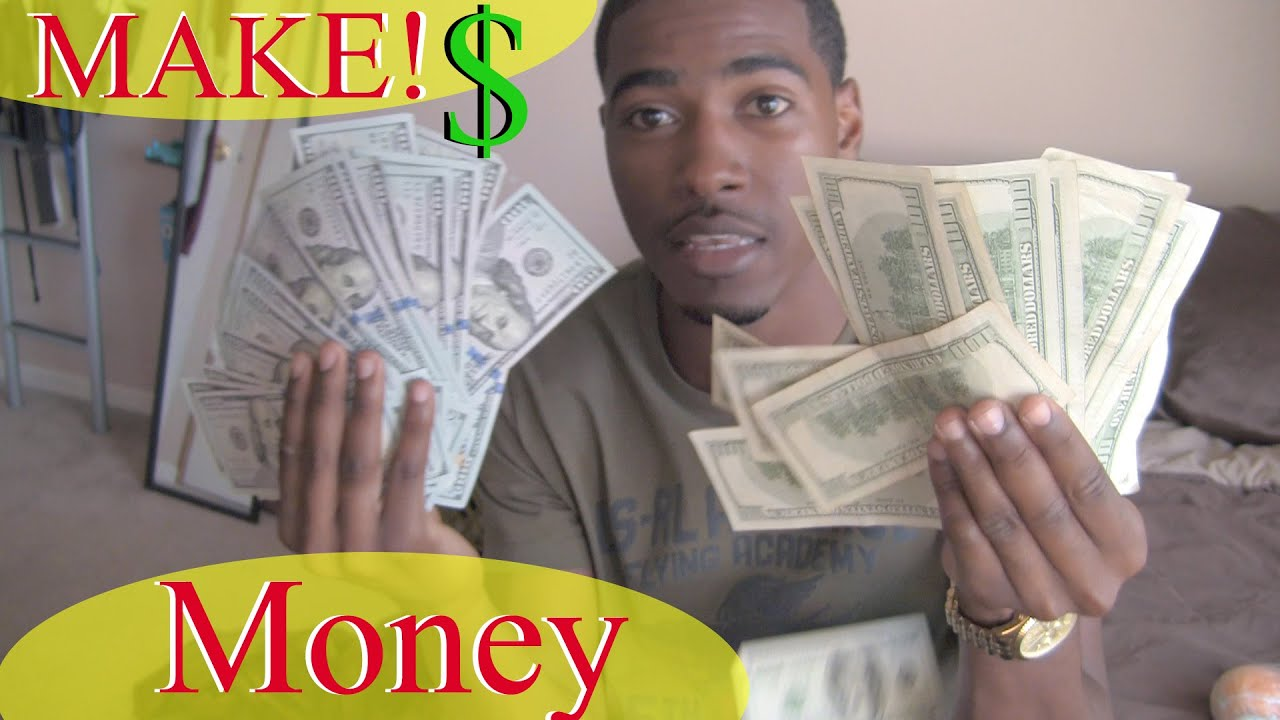 how to make money if youre a kid or teenager in high school youtube