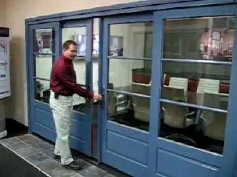 Marvin Windows Large Door Options Glenbrook U Youtube