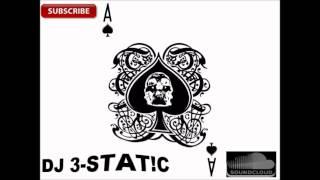 Malaysian Cali Shuffle (Crazy!! Mix) DJ 3-STAT!C