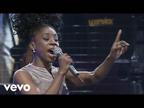M People - One Night In Heaven (Come Again Live In Mancheste
