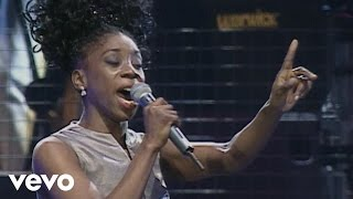 M People - One Night In Heaven (Come Again Live In Manchester '95)