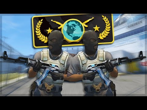 WINGMAN GLOBAL ELITE - CS:GO