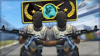 WINGMAN GLOBAL ELITE CS GO