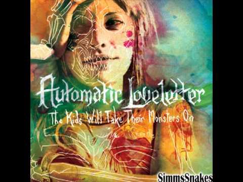 The Kids Will Take Their Monsters On - Automatic Loveletter (Full Album)