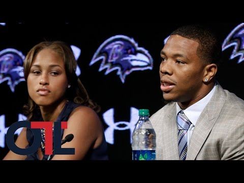 Questionable Timing For Ray Rice To Speak Out?   Outside The Lines   ESPN