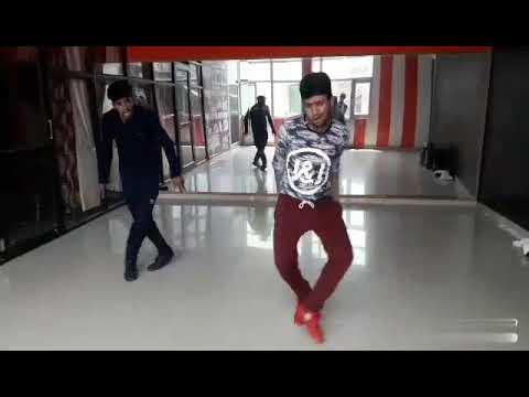 Tha Tha By Dr Zeus Hip Hop Dance Video [ Choreogrephy By Dev Tandon ]