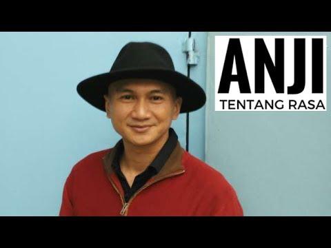 ANJI - Tentang Rasa Lirik (Unofficial Lyric Video)