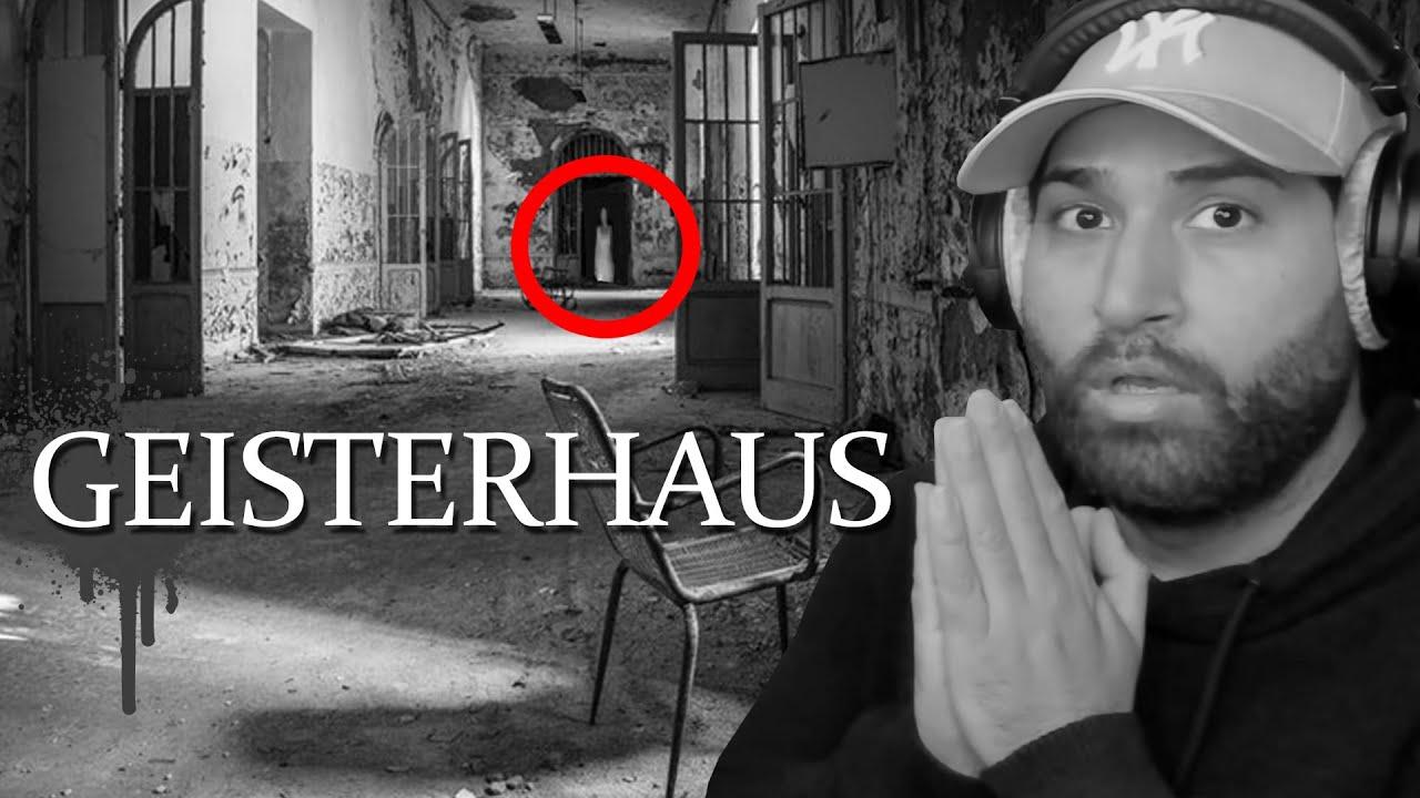 Ich betrete den verfluchten Keller vom Geisterhaus und das passierte.. #2