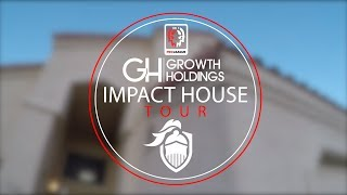Impact H1Z1 Growth Holdings House Tour!