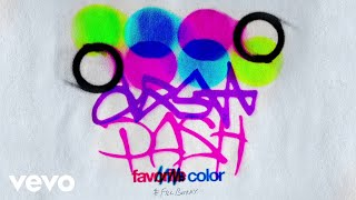 contradash - favorite color (Audio)