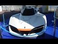Siam 2017 Monaco: Centenario, Renault Trezor, Mercedes F015, H2 Speed... Hd
