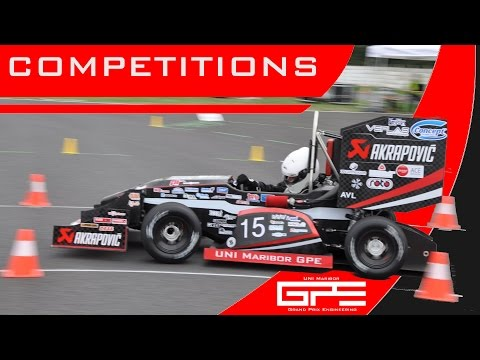 GPE15 - Acceleration - FS Hungary (1st Driver)