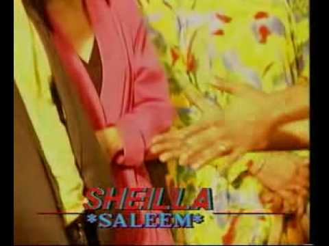Iklim - Sheila