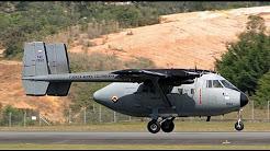 Fuerza Aérea Colombiana / IAI Arava / FAC1952