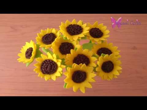 87+ Gambar Bunga Matahari Ceria Paling Baru