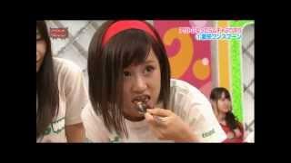 前田敦子豪快吃相 前田敦子 動画 24