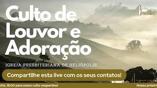 Live 31/01/2021 - Escola Bíblica Dominical