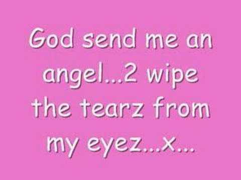 angel- amanda perez
