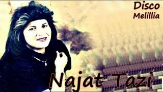 Najat Tazi - Baslama Yayama - Official Video