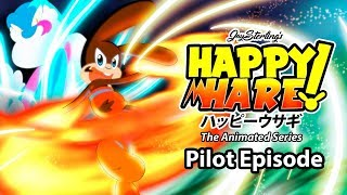 Happy Hare! The Animated Series Pilot