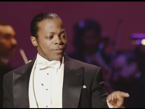 Three Mo' Tenors - Full Concert - 07/17/01 (OFFICIAL)