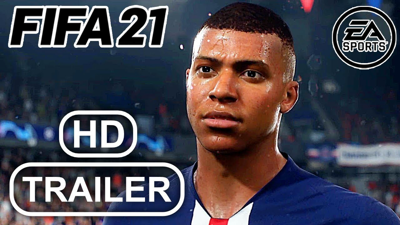 FIFA 21 Trailer PS5 and Xbox Series X (2020) HD