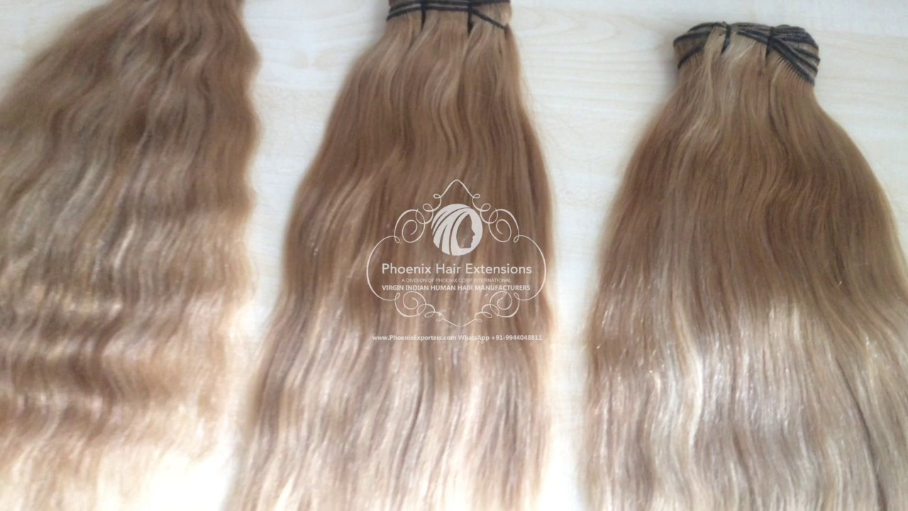 Virgin human hair manufactures indian temple hair phoenix hair virgin human hair manufactures indian temple hair phoenix hair extensions remy blond hair pmusecretfo Gallery