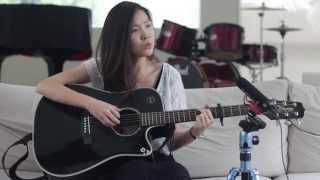 Kodaline - All I Want cover by Chloe Soh