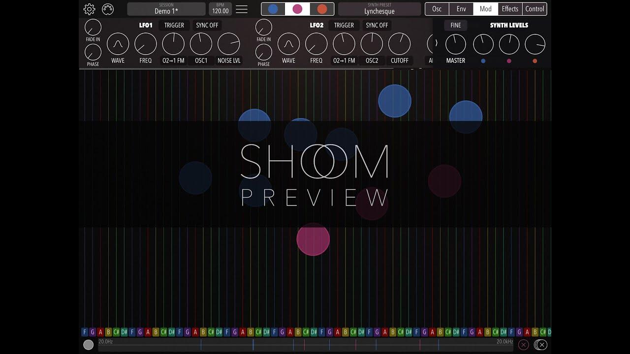 Shoom playlist (7 videos)