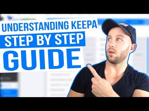 KEEPA STEP BY STEP TUTORIAL FOR AMAZON FBA -LEARN FROM MY MISTAKES