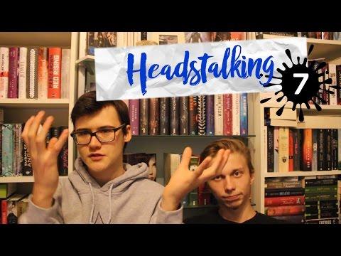HeadsTalking #7 | Wir treffen euch?, FBM Interview & mehr