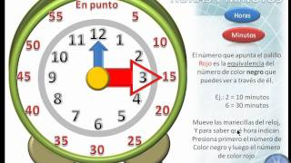 Repeat youtube video como aprender a ver la hora