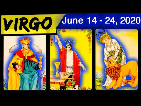 "virgo-~-""it's-not-over,-this-is-a-true-love-story""-~-june-14-24,-2020,-love-horoscope-tarot-reading"