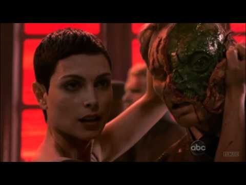 V Season 2 - HD Exposed