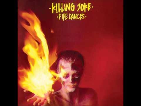 Killing Joke - The Gathering