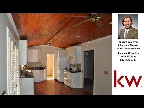 1153 Clements Ferry Road, Wando, SC Presented by Jonathan Crompton.