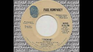 PAUL HUMPHRIES - COCHISE #NORTHERN SOUL CANADA