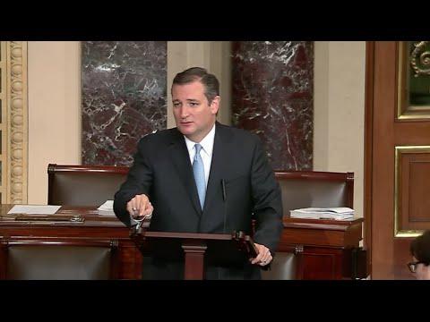 Sen. Cruz: The Admin's Refusal to Confront Radical Islamic Terrorism Has Made America Less Safe