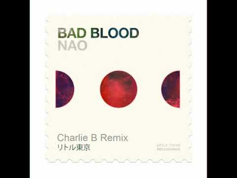 Nao - Bad Blood (Charlie B Drum & Bass Remix) (Clip) [Free Download link in description]