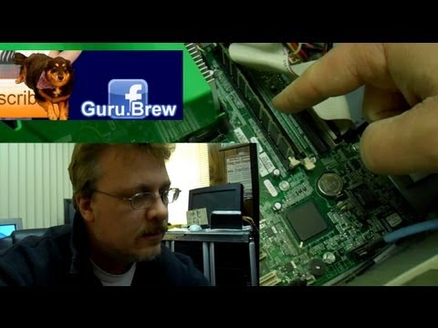 Computer Hardware or Software Trouble - Recognizing the Difference