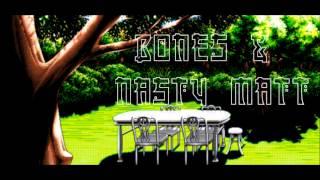 Bones & Nasty Matt - Drippin 2004