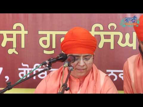 Vyaah-Purab-Di-Vadhayi-Kirtan-Miri-Piri-Khalsa-Jagadhri-Wale-Govindpuri-2019