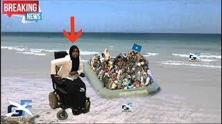 DEG DEG Faisa Wadani o sheegtay in ay Tahriibeyso kadib marki ay somaliweyn caawin ka weyse Daawo