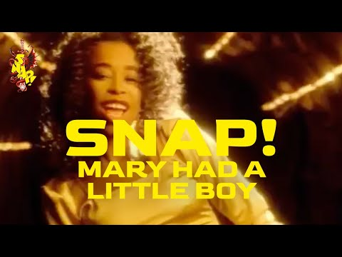 Snap! - Mary Had A Little Boy