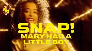 Play Mary Had A Little Boy
