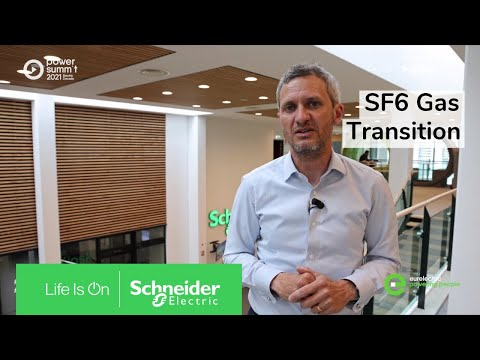 Eurelectric – On the Road to Remove Sf6 Gas from Medium Voltage   Schneider Electric