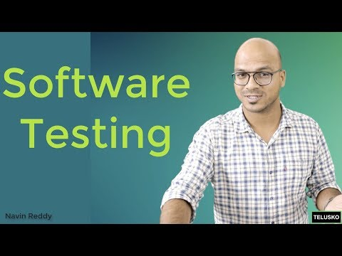 What Is Software Testing?