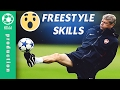 Best Football Managers ● Skills -Juggling - Freestyle