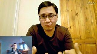 Китай. Отток населения. Как поведет себя новый призедент США? | Казахстан, Павлодар